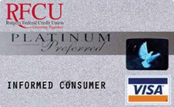 Rutgers Federal Credit Union >> Rutgers Federal Credit Union
